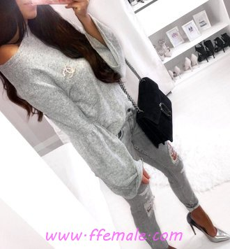 Fashionable And Simple Warderobe - dressy, sweet, attractive, trendsetter
