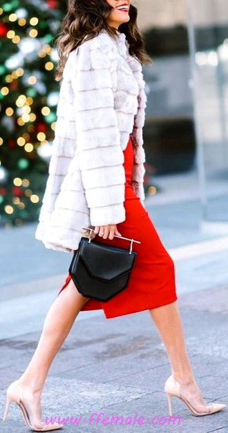 Fashionable And Top Fall Look - sweet, lifestyle, modern, female
