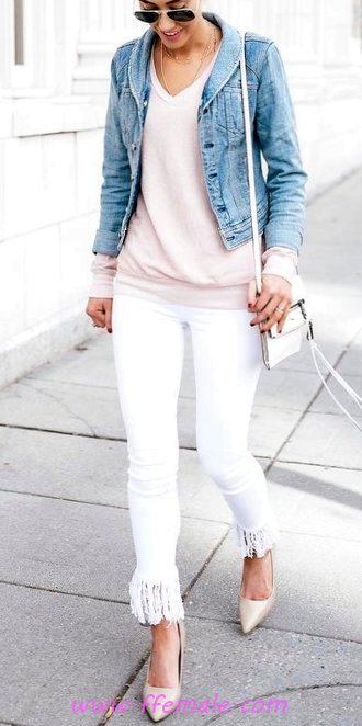Fashionable And Top Outfit Idea - flashy, women, popular