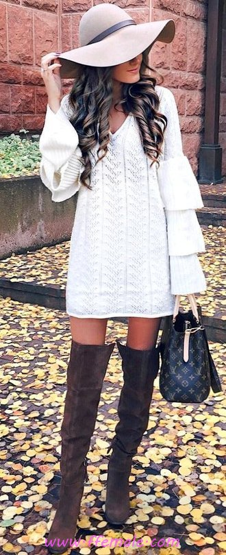 Fashionable And Wonderful Autumn Wardrobe - cute, charming, thecollection, clothes