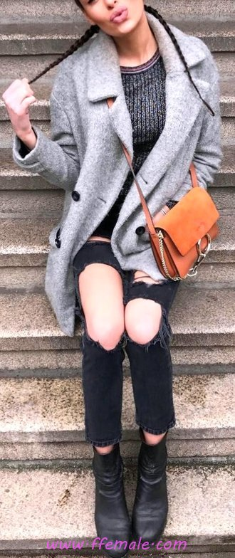 Fashionable Outfit Idea - cute, adorable, trending, popular