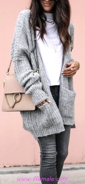 Fashionable & Simple Fall Inspiration Idea - getthelook, trendy, street