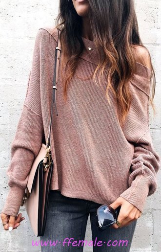 Fashionable & Simple Outfit Idea - clothing, street, attractive, graceful