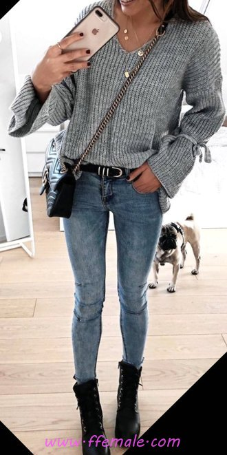 Fashionable & Trendy Outfit Idea - wearing, getthelook, stylish