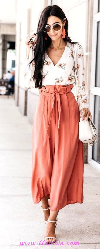 Fashionable and pretty outfit idea - outfits, inspiration, model, modern