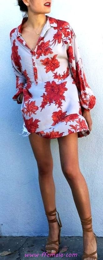 Finest - adorable and hot outfit idea - fashion, printed