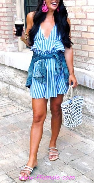 Finest - adorable and simple outfit idea - trendy, graceful, popular, attractive
