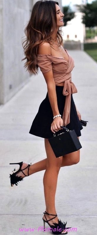 Finest - attractive and hot wardrobe - street, dressy, trending, inspiration