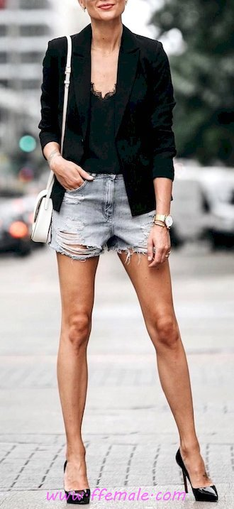 Finest - beautiful and relaxed outfit idea - street, female, cute