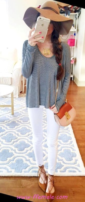 Finest - beautiful and trendy inspiration idea - hat, gray, clothing, elegance, outerwear, white, handbag