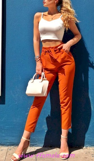 Finest - cute outfit idea - getthelook, lifestyle, model, posing