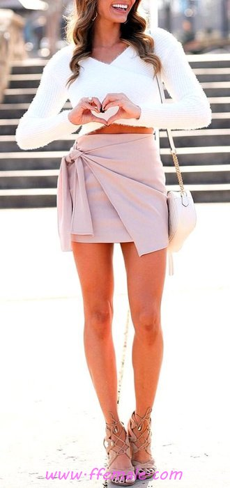 Finest - furnished and hot outfit idea - street, trendy, cute, ideas