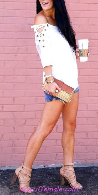 Finest - graceful and cute inspiration idea - cute, clothes, posing, cool