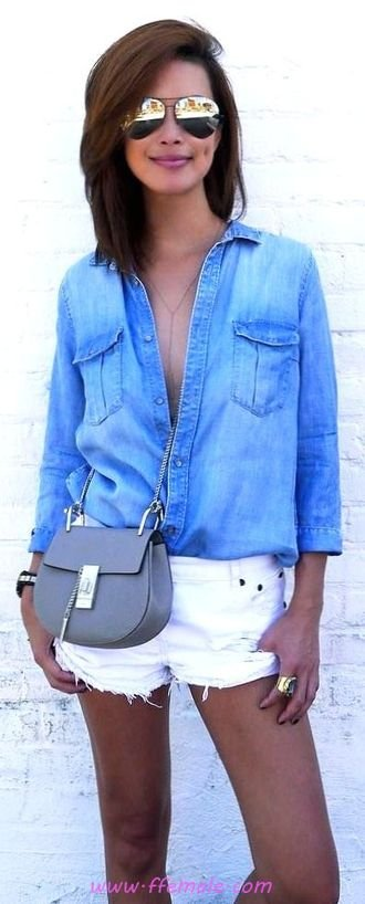 Finest - graceful and perfect outfit idea - outfits , blue