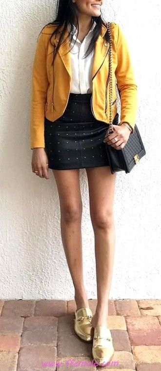 Finest - graceful and trendy outfit idea - fashion, short