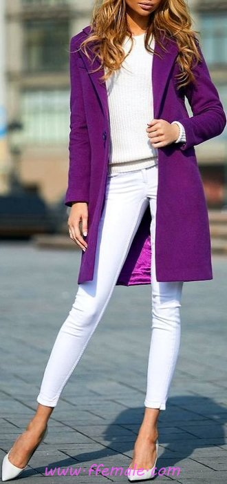 Furnished And Handsome Fall Outfit Idea - fashionista, posing, modern