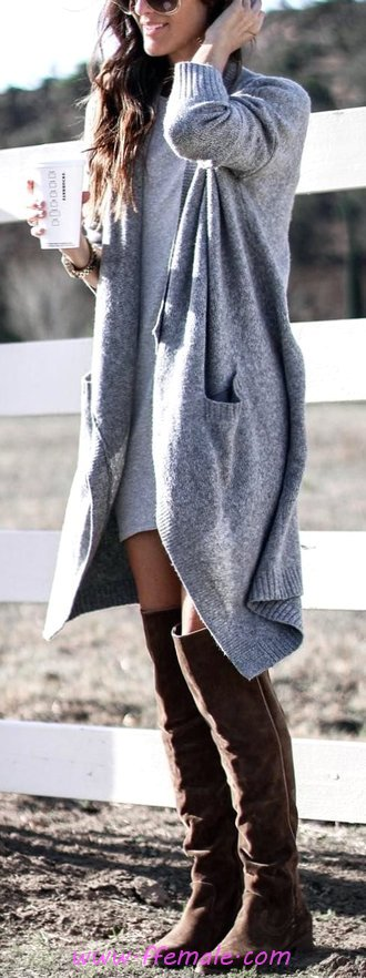 Furnished And Pretty Autumn Wardrobe - thecollection, trending, lifestyle, graceful