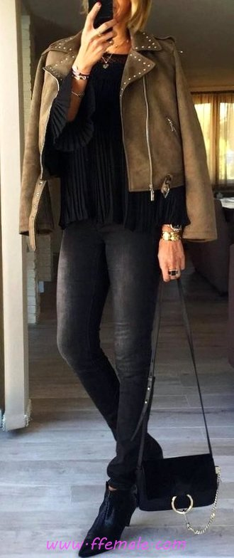 Furnished And Pretty Outfit Idea - outfits, elegant, cute, adorable