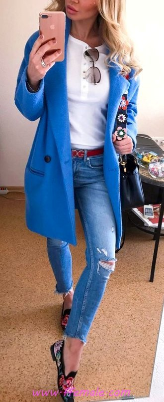 Glamour And Handsome Look - flashy, model, outerwear