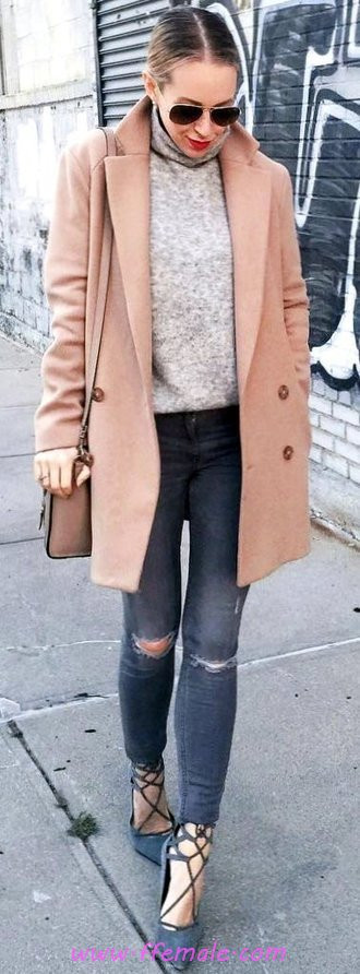 Glamour And Lovely Inspiration Idea - street, cute, inspiration, women