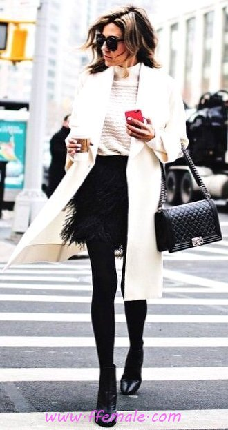 Glamour And Perfect Inspiration Idea - charming, modern, posing, fashionista