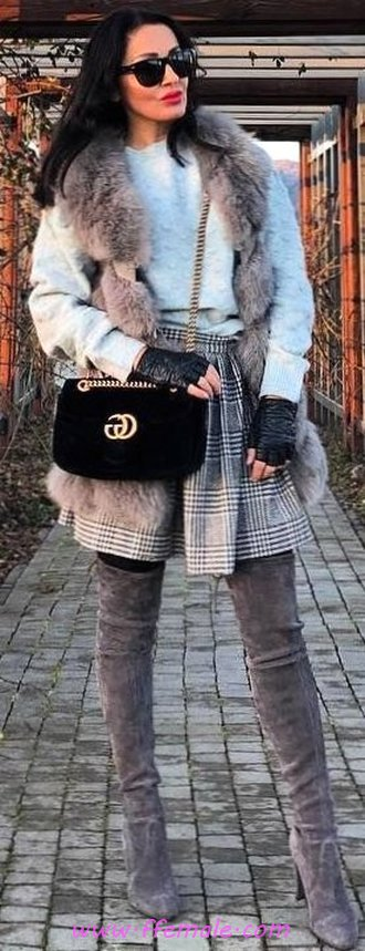 Glamour And Perfect Outfit Idea - photoshoot, inspiration, trendy, getthelook