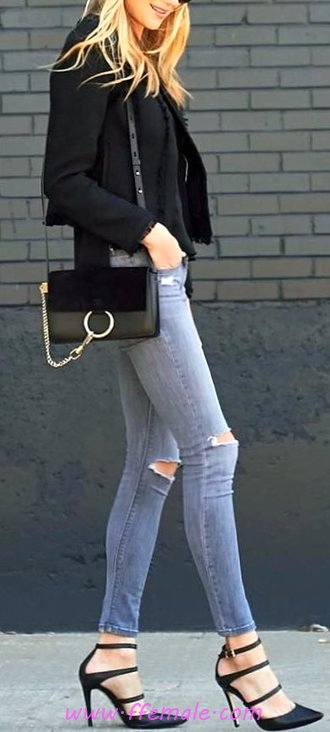 Glamour And Pretty Outfit Idea - popular, ideas, model, modern