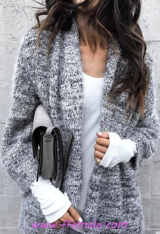 Glamour And Simple Fall Look - inspiration, cute, elegance, photoshoot