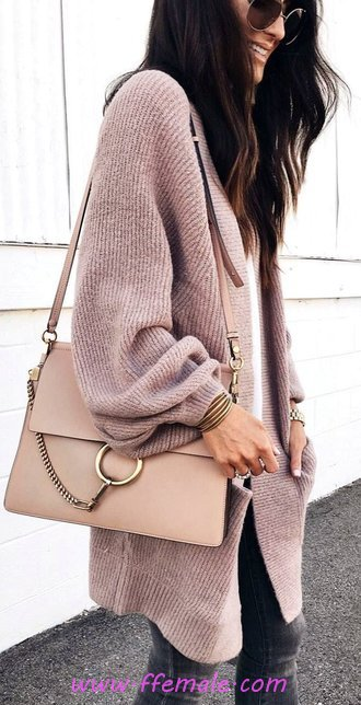 Glamour And Simple Outfit Idea - thecollection, modern, clothing, inspiration