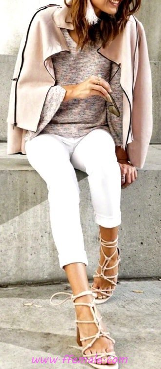 Glamour And So Pretty Autumn Wardrobe - graceful, clothing, lifestyle, wearing