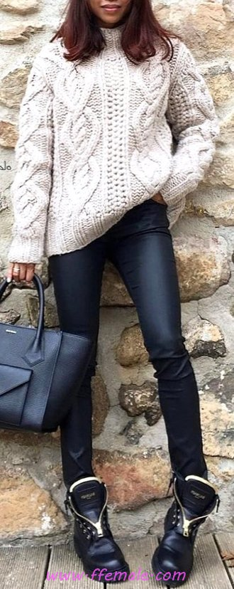 Glamour And So Top Autumn Look - thecollection, women, fancy, ideas
