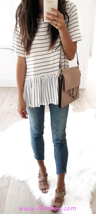 Glamour And Top Look - thecollection, charming, women, cute