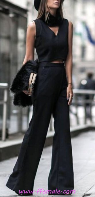 Glamour And Trendy Inspiration Idea - street, model, inspiration, flashy