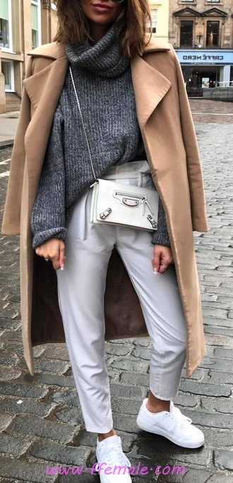 Glamour & Simple Outfit Idea - thecollection, clothing, flashy, attractive
