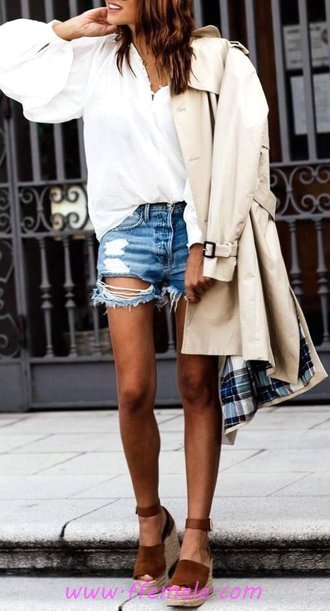 Graceful And Cute Outfit Idea - lifestyle, sweet, clothes, dressy