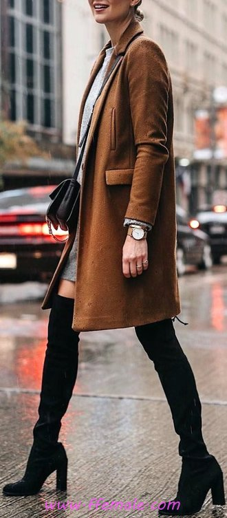 Graceful And Lovely Fall Wardrobe - cute, trending, thecollection
