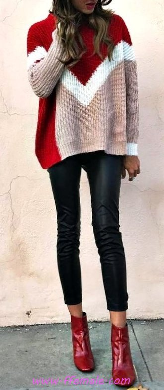 Graceful And Perfect Fall Wardrobe - trendsetter, photoshoot, attractive, modern