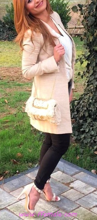 Graceful And So Pretty Fall Look - lifestyle, getthelook, wearing, elegant