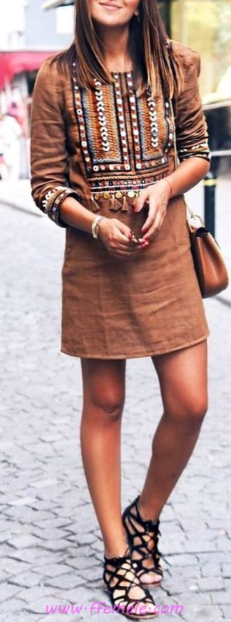 Graceful And Super Autumn Outfit Idea - fashionista, inspiration, popular, flashy