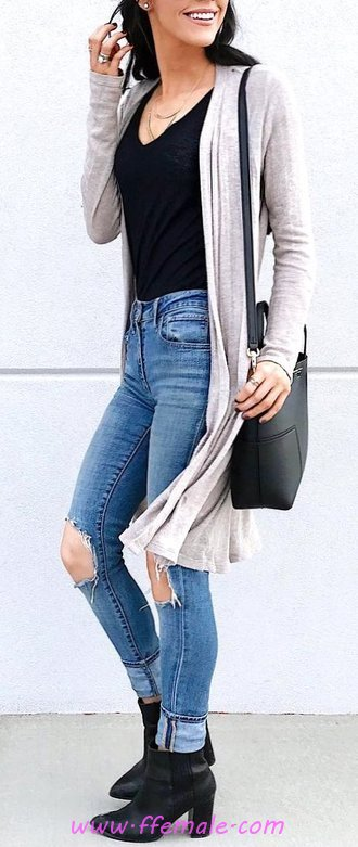 Graceful And Top Outfit Idea - thecollection, clothes, fancy, attractive