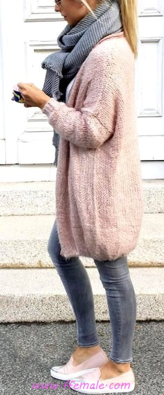 Graceful And Trendy Autumn Outfit Idea - thecollection, women, lifestyle, getthelook