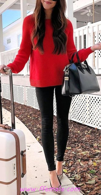 Graceful And Trendy Outfit Idea - clothes, charming, thecollection, getthelook