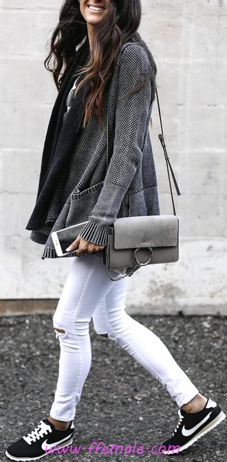 Graceful And Wonderful Autumn Wardrobe - getthelook, thecollection, trendy, inspiration