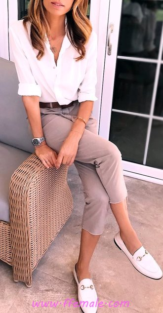 Graceful & Simple Fall Look - lifestyle, clothes, street, getthelook