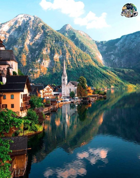 Hallstatt Austria - destinations, vacation, wondrous, place, europe