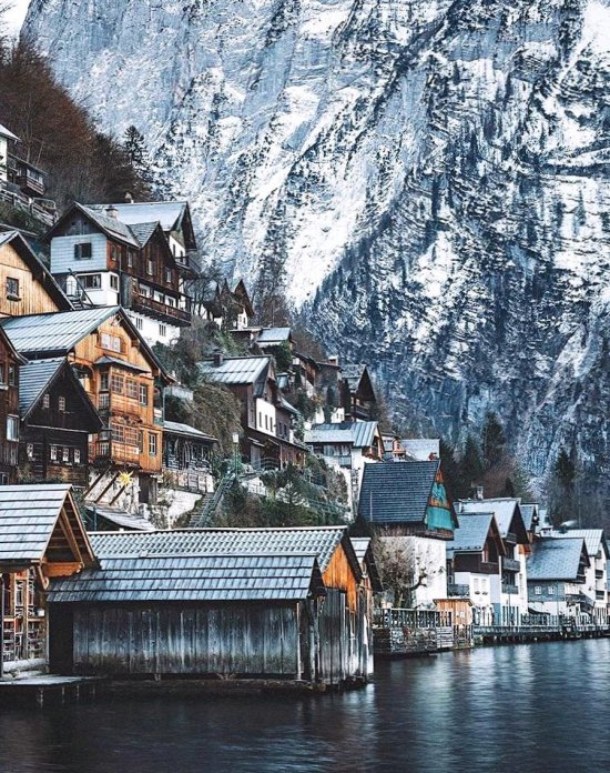 Hallstatt Austria - romantic, topplaces, destinations, holiday, trip, adventure