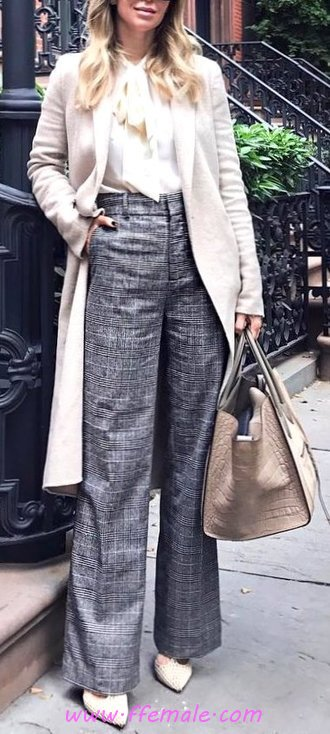 Handsome And So Adorable Fall Look - ideas, dressy, thecollection, elegance