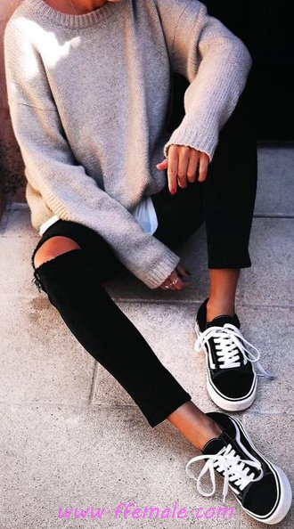 Hot And Attractive Autumn Inspiration Idea - clothing, charming, cute, street