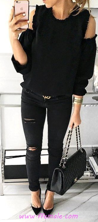 Hot And Classic Look - street, getthelook, styleaddict