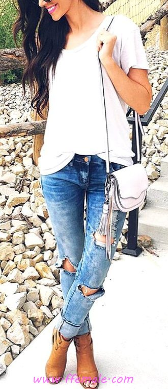 Hot And Comfortable Fall Inspiration Idea - adorable, clothes, street, modern
